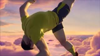 Cristiano Ronaldo Show football with a song very wonderful Messiwatchi fun for all 