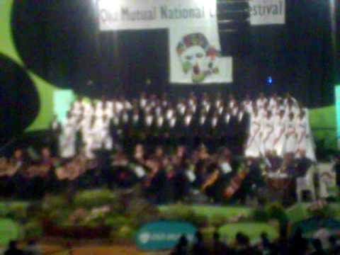 Kopano Chorus -Then comes the dawn.mp4