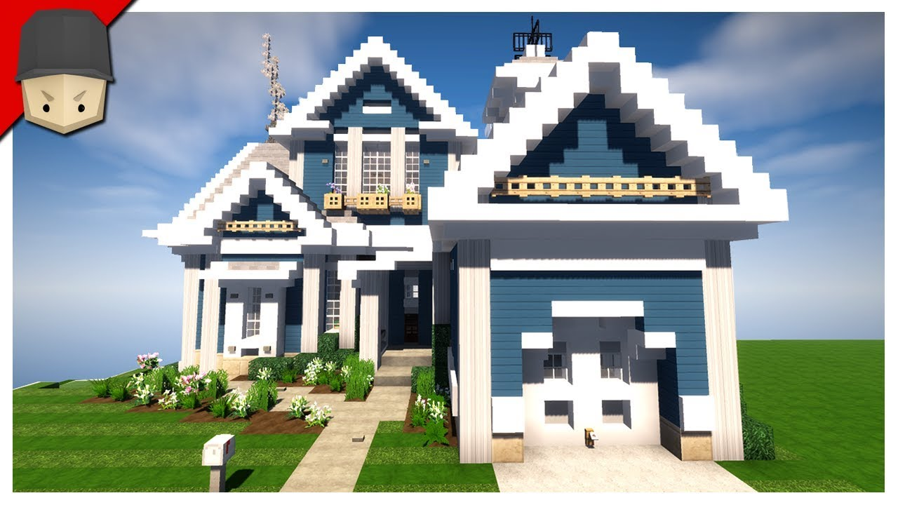 minecraft craftsman house youtube minecraft craftsman house