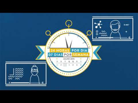 Vídeo Excelencia cursos tecnicos