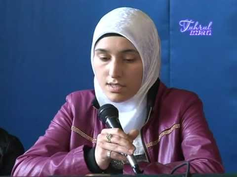 Ислам возвысил женщину или статус женщины в Исламе!