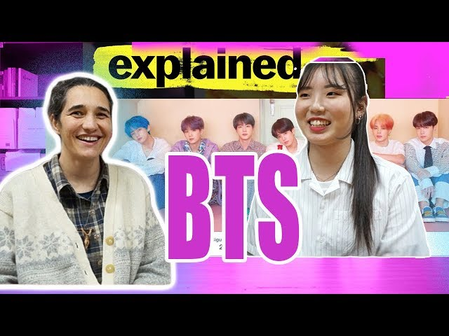 BTS es para intelectuales  | y ¿Por qué tiene tantos fans? | RESPONDE UNA ARMY COREANA (한국어 자막)