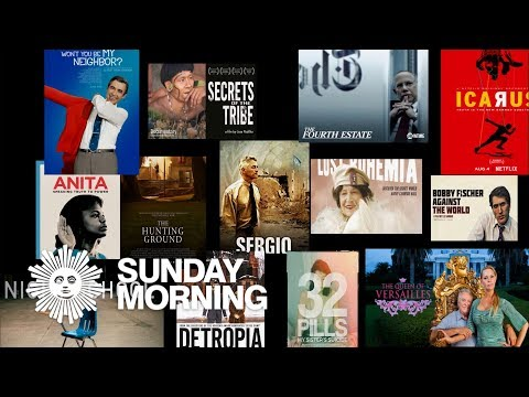 Documentaries' Golden Age