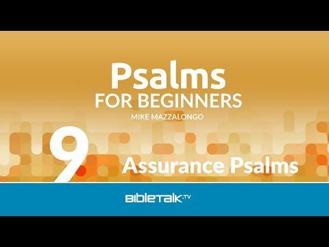 Assurance Psalms