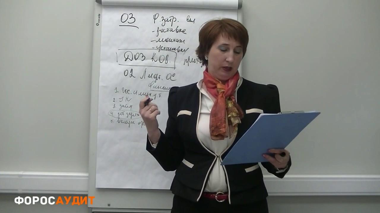 БУХУЧЕТ ДЛЯ НАЧИНАЮЩИХ  042  Состав финансовых вложений