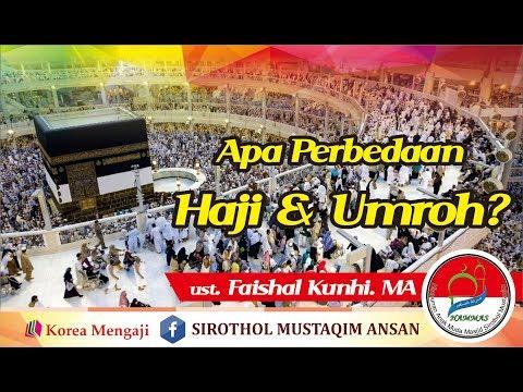 Hallo Kiyai, membahas tetang Haji dan Umrah. SAKSIKAN JUGA TRAILER FILM THE SANTRI YANG DIBINTANGI O.