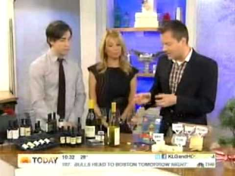 TODAY Show: Holiday Host Gift Ideas - YouTube