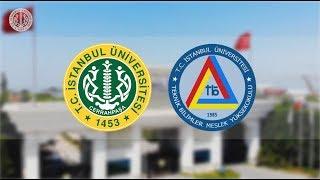 İstanbul Üniversitesi Cerrahpaşa Teknik Bilimler MYO Tanıtım Filmi
