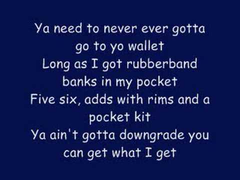 Whatever You Like : T.I Lyrics