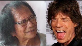 Cerita Yon Koes Plus Lagunya Dibajak Mick Jagger