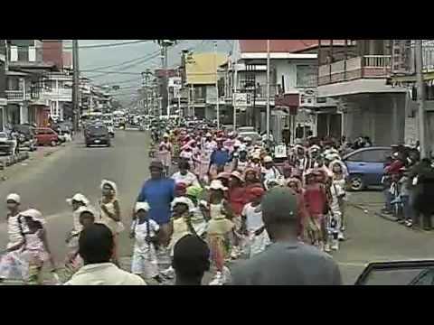 Promotion Video Suriname
