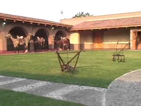 Hacienda El Edén Eventos