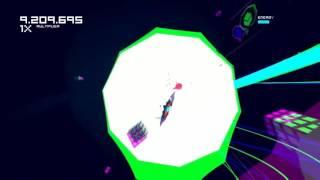 Futuridium EP Deluxe | Nintendo eShop Trailer (Wii U)