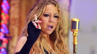 10 times mariah carey shaded her sound engineers