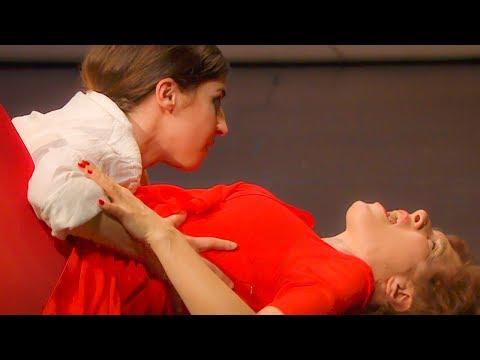 Claudio Monteverdi: L'Incoronazione di Poppea | La Venexiana | Schwetzinger SWR Festspiele