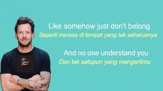 Simple Plan - Welcome To My Life / Lyric & Terjemahan Bahasa