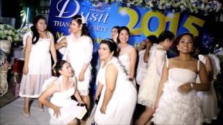 Русский поселок в Таиланде - Baan Dusit Pattaya, новый год 2014-2015 -2(Описание НАША ГРУППА НА фейсбуке: https://www.facebook.com/groups/baandusitvillas/ - последние новости. Наши страницы в соц. сетях:..., 2015-10-11T10:07:52.000Z)