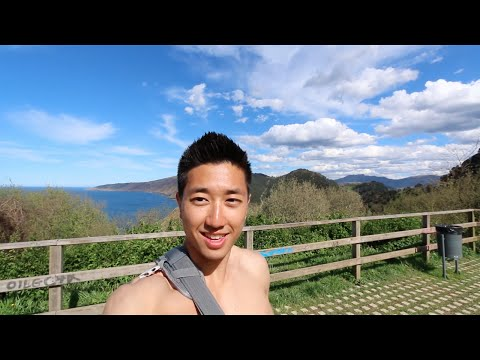 HIKING SAN SEBASTIAN TO PASAIA / AROUND THE WORLD VLOG 012