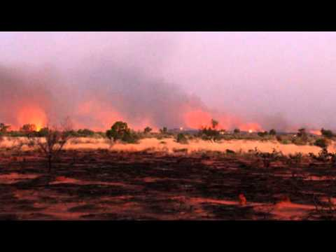 Controlled Aboriginal Fires: Australia's Experience