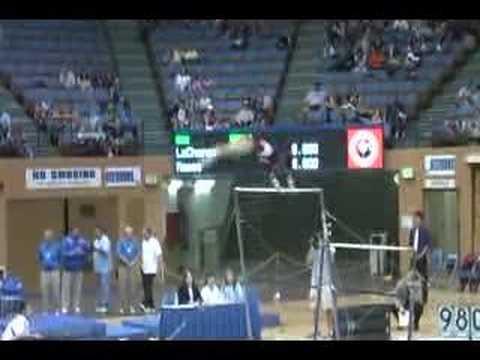 2008 UCLA Quad Meet-Kayla Hoffman-UB