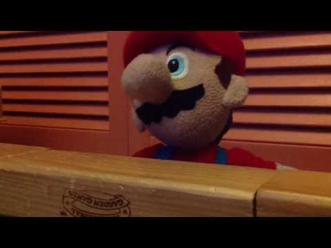 Mario science episode 1 - how did the universe begin?