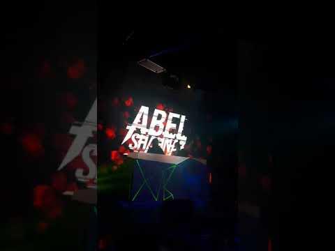 DJ Abel Shahnaz