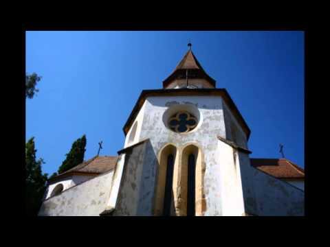romania - Biserica
