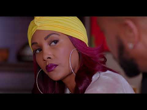 True To The Game clip -  Columbus Short with Vivica A  Fox