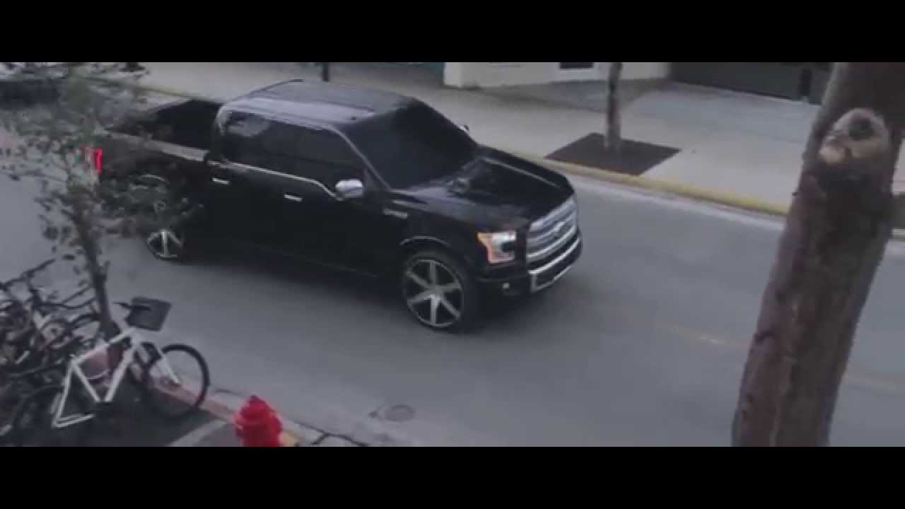 Ford F150 On 26s 2017 2018 2019 Ford Price Release Date Reviews