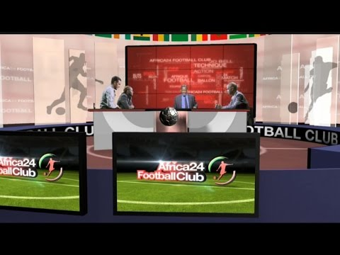 AFRICA 24 FOOTBALL CLUB - LE DOSSIER
