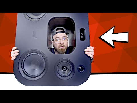 Thumbnail: World's Loudest Bluetooth Speaker!