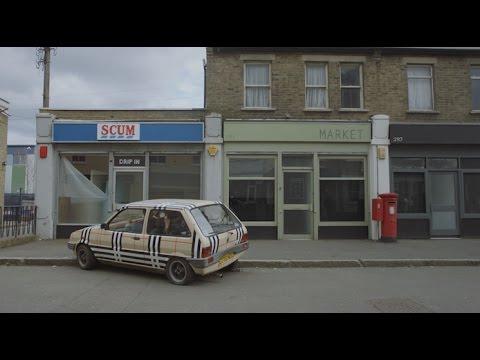 RAT BOY - REVOLUTION (OFFICIAL VIDEO)