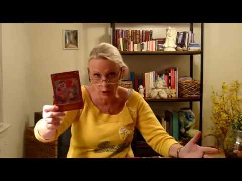 Sagittarius in 2017: Angel Card Reading With Grace