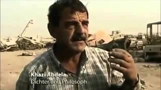 Док фильм Смертельная пыль – всем «НАТОпатриотам» посвящается