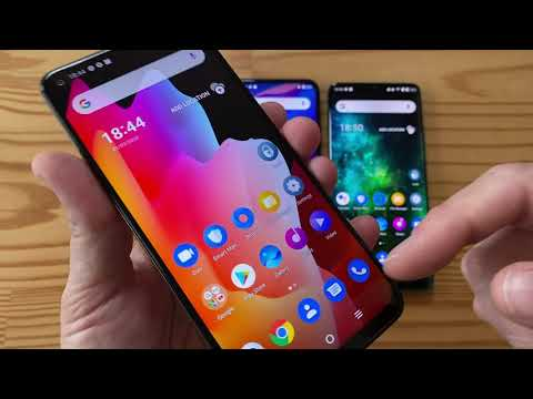 TCL 10L, 10 5G, and 10 Pro hands on: serious mid-range chops!