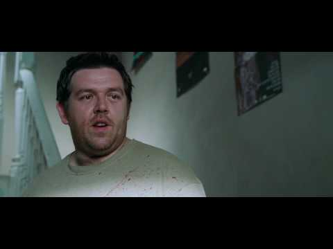 The Z word (Shaun of the Dead)HD