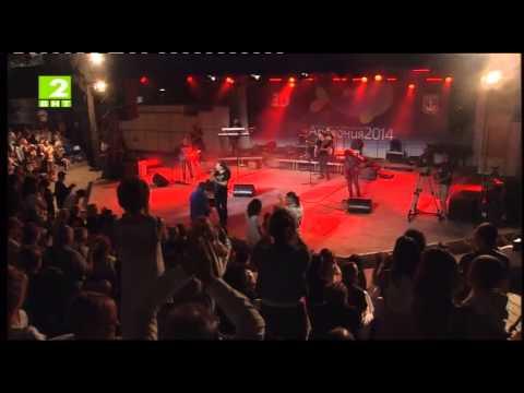 Б.Т.Р. - 20 години /// B.T.R. - 20 Years Concert