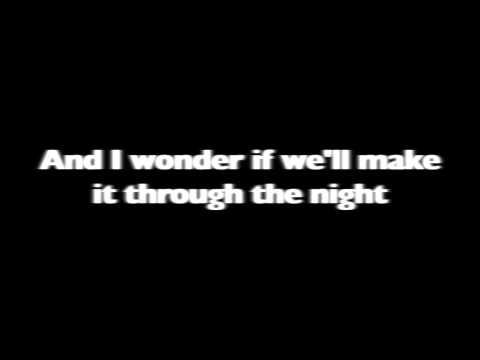 blessthefall - Hollow Bodies (Lyric Video)