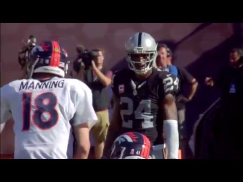 The Legend of Charles Woodson - CSN Bay Area