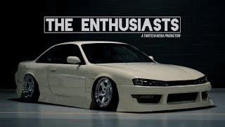 The Enthusiasts - The True Story Of UK Car Culture