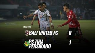 [Pekan 32] Cuplikan Pertandingan Bali United FC vs PS Tira Persikabo, 12 Desember 2019