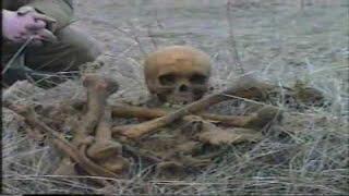 Ракопки-Невский Пятачок 1996г.Поисковый отряд Космос.Часть 1