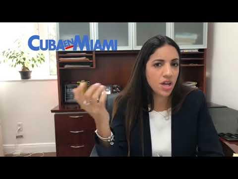 Abogada de Inmigración Claudia Canizares habla sobre las visas en Colombia