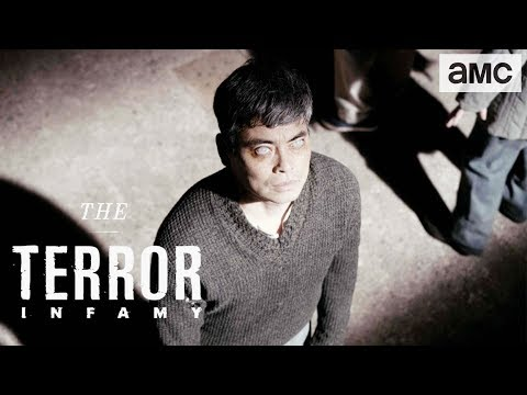 The Terror: Infamy Season 2 Trailer   Coming This August