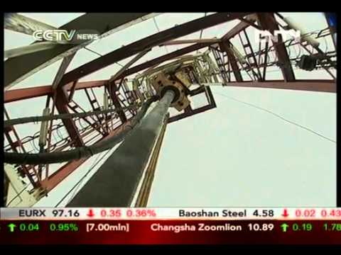 "CNPC's oil ""silk road"" to Kazakhstan"