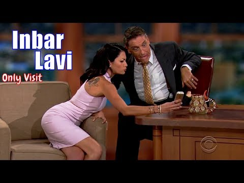 Inbar Lavi - Awkward Selfie - Only Appearance