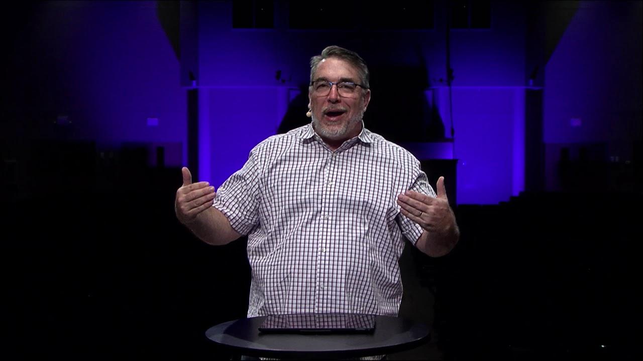 The Good News Matters (05-03-20) Sermon