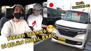 Download lagu AKHIRNYA MOBIL N-BOX INI RESMI JADI MILIK KITA * ISTRI AUTO BAHAGIA ! hasil youtube bag#2