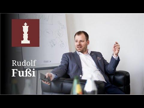 """Rudolf Fußi: """"Diesen ganzen Scheiß will sich doch niemand antun"""" – mit Muamer Bećirović"""