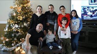 Ասենք Շնորհավոր 2019 - Հեղինե - Heghineh Cooking Show in Armenian